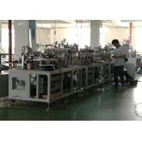 Cheap Stainless Steel Valve Assembly Machine 0.4--0.6Mpa For Tire Main Components wholesale