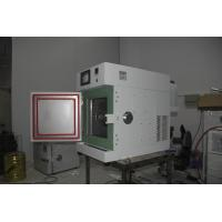 Buy cheap 22L 30L Compact Environmental Chamber With Adjustable Temperature Humidity from wholesalers