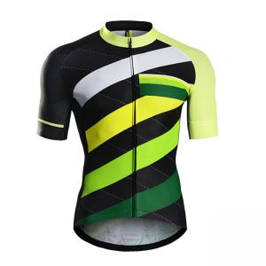 Cheap High Quality Italian Powerband Race fit Light Weight Cycling Jersey wholesale