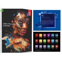 China PS Adobe Graphic Design Software Photoshop Cs5 Extended Free Download Full Version on sale