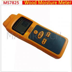 Cheap Digital Wood Moisture Meters MS7825 wholesale
