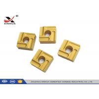 Cheap Cemented Carbide Turning Inserts Machining Steel SNMG120408 High Presion wholesale