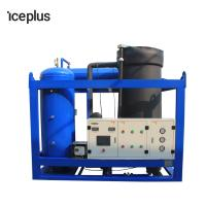 Cheap Big Capacity Tube Ice Making Machine  Fine Permeability Fast Ice Making wholesale