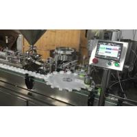 Cheap High Speed Full Automatic Cream Filling Machine With 2000-12000bph Capacity , SUS304 Material wholesale