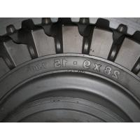 Buy cheap OTR Solid Tire Mold from wholesalers