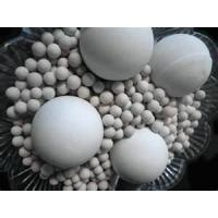 Cheap high strength and tenacity Wear-resistance aluminium oxide ceramic ball chemical industry wholesale