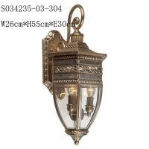 Advanced outdoor lamp outdoor light outdoor light S034235