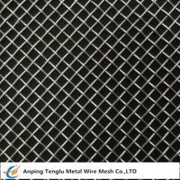 Cheap Stainless Steel Wire Mesh|1~635mesh with 0.02~2mm wire diameter Customized Size wholesale