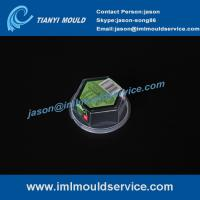 Cheap IML thin wall mold maker, IML thin wall injection mold design,manufacturer of IML molding wholesale