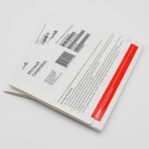 Cheap Multi Language Windows 10 OEM License Key With Microsoft Certificate wholesale