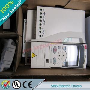 Cheap ABB ACS510 Series Drives ACS510-01-017A-4 / ACS51001017A4 wholesale