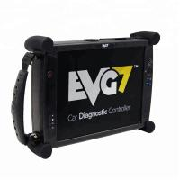 Cheap EVG7 DL46 Car Diagnostic Tablet PC With 500GB HHD And 4GB DDR wholesale