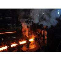 Cheap Horizontal Stainless Steel Pipe Piercing Mill wholesale