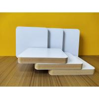 Cheap WPC Co-extruded Foam Sheet / 8mm 0.60 density wholesale