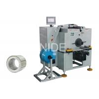 Cheap Horizontal Stator Insulation Paper Inserting Machine Deep Water Pump for sale
