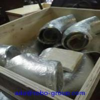 Cheap ASTM A403M WPS33228 Stainless Steel Pipe Butt Weld Fittings DN15 - DN1200 wholesale