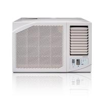 Cheap 18000btu R410a window aircon mechanical control cooling only remote control wholesale