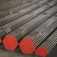 Cheap ASTM A106 GRB Seamless Steel Pipes for Structure Pipe for environment protection, traffic wholesale