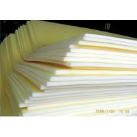 Cheap Compound PE Polyethylene Foam Sheets for Engineering Industry Anti Oxidation Tear Resistant wholesale