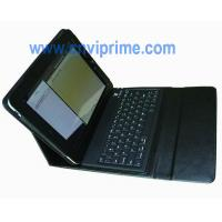 Cheap Wireless Bluetooth Keyboard And Stylish Protective PU Leather Case For Ipad wholesale