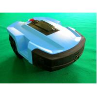 China Automatic Robot mower, lawn mowers, garden tools grass cutter machine on sale