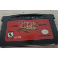 China The Legend of Zelda  The Minish Cap GBA Game Game Boy Advance Game Free Shipping on sale