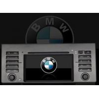 Cheap Car GPS DVD for BMW E39 The27 wholesale