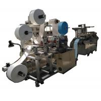 Cheap automatic die cutting machine for the face mask making machine facial mask making machine wholesale