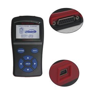 Cheap Fashionable OBD2 Scanner Codes , OBDMATE OM520 OBDII Fault Code Reader wholesale