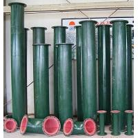 China Rubber Lining Pipe on sale