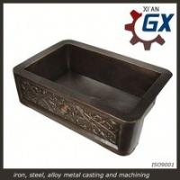 Cheap Outdoor White Kitchen Sink Size wholesale