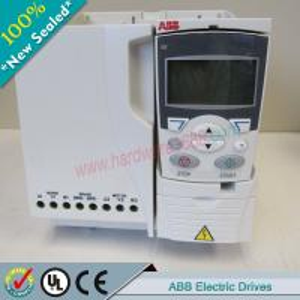 Cheap ABB ACS355 Series Drives ACS355-03E-01A9-4+B063 / ACS35503E01A94+B063 wholesale