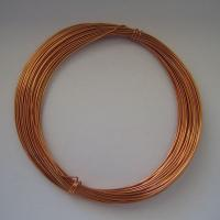 Cheap Soft residential Enamelled Aluminium Wire with 0.19mm - 3.20mm of 180C, 200C wholesale