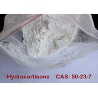 Cheap Pharmaceutical Grade Steroid Hormones Bodybuilding Hydrocortisone Raw Powder wholesale
