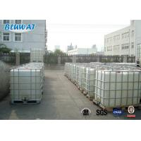 Cheap Bluwat PolyDADMAC Water Treatment Chemicals Equivalent To LT425 and LTt35 wholesale
