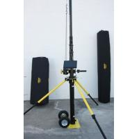 Cheap Sports Video Camera Telescopic Mast wholesale
