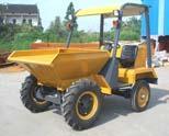 Cheap 1000KG Site Dumper (Mechanical Dumper) wholesale