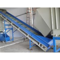 Cheap Large Plastic Washing Recycling Machine For Waste Pet Bottles 500-3000kg/H wholesale