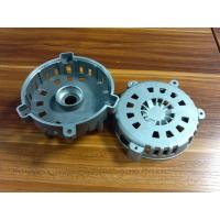 Cheap Professional CNC Aluminum Die Casting Process Electronic Motor Housing / Shell wholesale