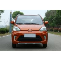 Cheap Small Compact Suv Sports Car Assembly Line , Mini Suv Cars With Lithium Battery wholesale