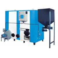 Cheap Biomass Boiler of CE Approved High Quality Hot Water Boiler wholesale