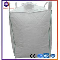 Buy cheap Industrial Flexible Intermediate Bulk Containers Pp Super Sacks With Baffle from wholesalers