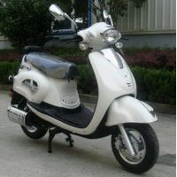 Gas Scooter Liying