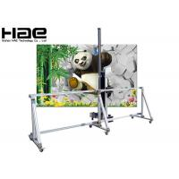 Cheap 3D Effect Plotter Vertical Wall Printing Machine High Resolution Fast Speed wholesale