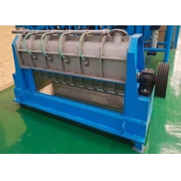 Cheap Stainless Steel Slag Disposal 10T/D 22kw Reject Sorter wholesale
