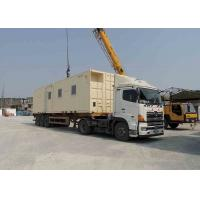 China Eco Friendly Custom Container House / Luxury Prefabricated Homes For Carport on sale