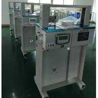 Cheap Multipurpose Automatic Bundling systerm highspeed tabletop banding machine wholesale
