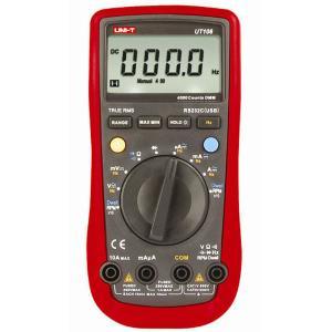 Cheap UNI-T UT108 Automotive Digital Multimeter With USB Interface wholesale