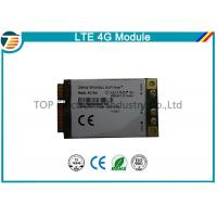 Cheap High Speed GSM Cellular Module 4G LTE Module For Routers , Netbooks wholesale