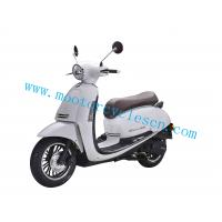 Cheap ECC CE Gas Powered Motor Scooters Piaggio Kingly 50 125 150CC wholesale